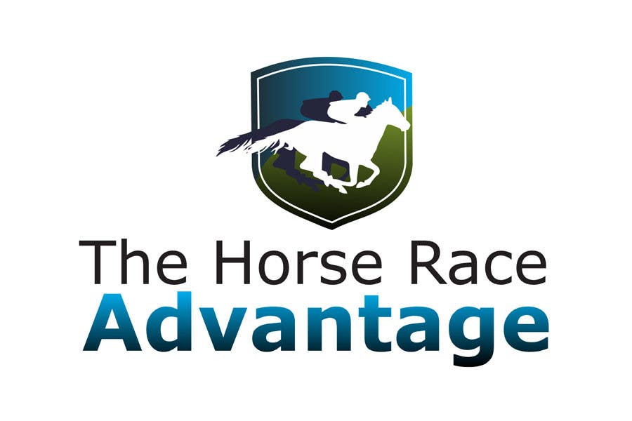 Contest Entry #306 for Logo Design for The Horse Race Advantage