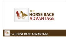 Contest Entry #276 for Logo Design for The Horse Race Advantage