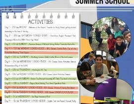 #16 for Summer School Time Table by kelwinmd