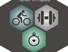 #21 para Design a Logo for a Personal Training Gym por andrewnapitupulu