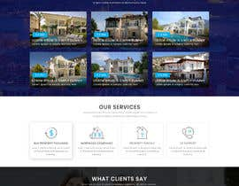 nº 12 pour Logo and web site design for Real Estate in Turkey par sudpixel