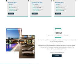 nº 3 pour Logo and web site design for Real Estate in Turkey par chiqueylim