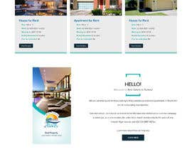 nº 8 pour Logo and web site design for Real Estate in Turkey par chiqueylim