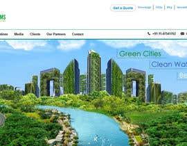 projectsingha tarafından Web Site Menu için no 1