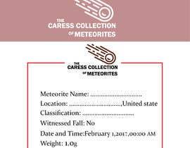 Číslo 17 pro uživatele Design a Logo / Simple Information Card od uživatele Nawab266