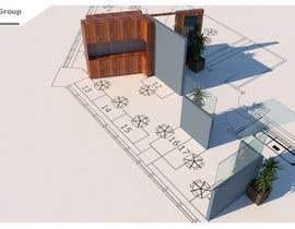 #25 for Architecture Design for Freelancer.com Office af juancho1089