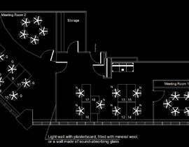 #24 for Architecture Design for Freelancer.com Office af MirekB