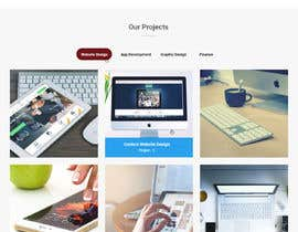 #7 for Audix Website af designcreativ