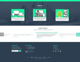 #13 for Audix Website by MianAwais47