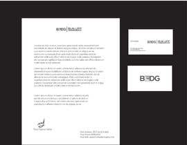 #23 for Design for business card, letterhead and logo af logoexpertbd