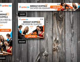 #53 for Create a banner package for our website by Ashleyperez