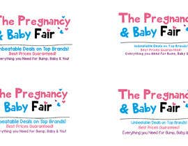 #20 for The Pregnancy & Baby Fair Logo by istykristanto