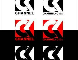 #20 for Desain Logo Website Channel korea by Maryadipetualang
