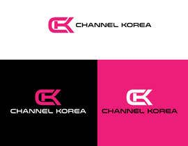 #11 for Desain Logo Website Channel korea by alipaon