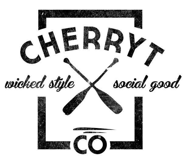 Penyertaan Peraduan #                                        25                                      untuk                                         Design a Logo for CherryT Co.