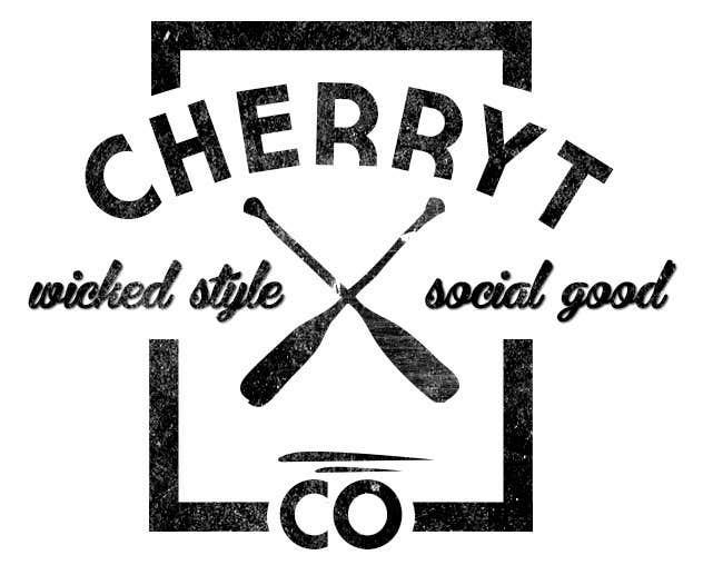 Penyertaan Peraduan #                                        27                                      untuk                                         Design a Logo for CherryT Co.