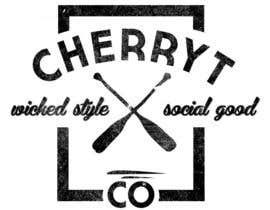 #27 untuk Design a Logo for CherryT Co. oleh rumman1972