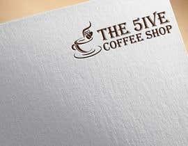 #34 for coffee shop design name & logo by SoikotDesign