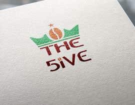 #107 for coffee shop design name & logo by docalvee16