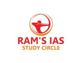 #187 cho Design a Logo for an ias institute named ram's ias study circle bởi justrockingpatel