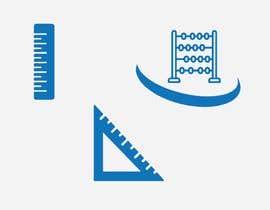 #49 untuk Design minimalistic logo for Math Library oleh CaptainDhushor