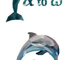 #53 untuk Design minimalistic logo for Math Library oleh elviragomori