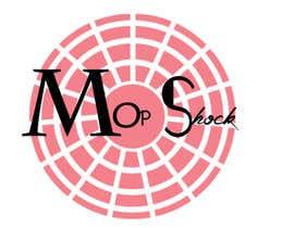 #34 untuk Design a Logo for Mop Shock oleh Fatema22
