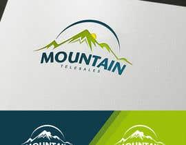 #3 untuk Mountain TeleSales Logo oleh ramandesigns9
