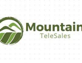 #2 untuk Mountain TeleSales Logo oleh Karyogesh