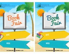 #17 untuk Design a Flyer for Friends of the Library oleh grafiktopia