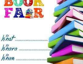 #7 untuk Design a Flyer for Friends of the Library oleh rekatmedia
