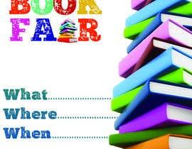 #9 untuk Design a Flyer for Friends of the Library oleh rekatmedia