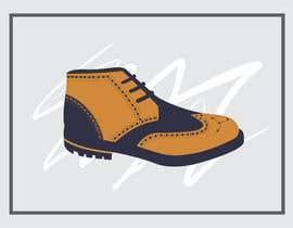 #22 cho A range of Brogue Shoe designs.  ( Men's) bởi evanpv