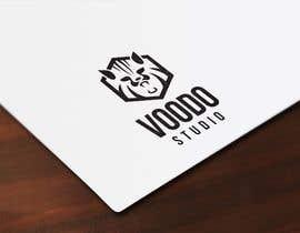#13 for Design logo: Voodoo Studio by DesignerFaiz