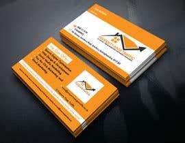 Nro 83 kilpailuun Design some Business Cards käyttäjältä FSmoni