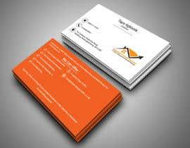 Nro 10 kilpailuun Design some Business Cards käyttäjältä Shahindiu11
