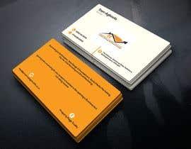 Nro 81 kilpailuun Design some Business Cards käyttäjältä moynultax