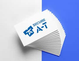 Nro 4 kilpailuun Design a Logo for Us :D | Secure-A-T käyttäjältä hossainahamed