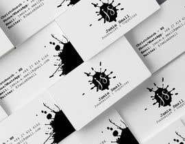 #10 untuk Design a business card oleh josetomasriera
