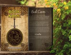 joynul1234 tarafından Illustrate a Book Cover için no 15