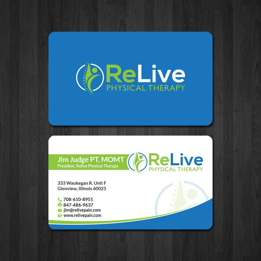 Entry #137 by papri802030 for Business Cards | Freelancer