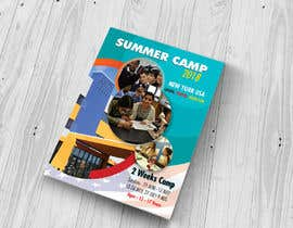 #37 for SUMMER SCHOOL FLYERS-POSTERS by medshimo