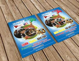 #46 for SUMMER SCHOOL FLYERS-POSTERS by medshimo