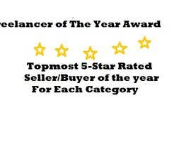 #1 , Come up with categories for the Freelancer of the Year awards 来自 Bestscorewriter