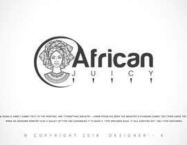 Nro 166 kilpailuun Design a logo for my ethnic ecom store käyttäjältä kashifali239
