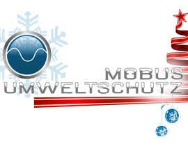 #21 for Re-Disign our Company Logo in Christmas/Winter Style by mohamedessam120