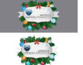 #7 for Re-Disign our Company Logo in Christmas/Winter Style by yutkinakseniya