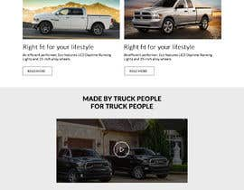 #2 for Landing Page Design by salmanabu