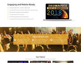 #2 cho Independent Music Website/Store WordPress Theme Template Needed bởi yasirmehmood490