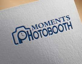 #15 cho Logo for Photobooth bởi NONOOR
